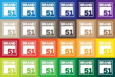 Fifty shades of grey? How important is colour selection to a brand?