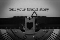 Brand Storytelling: The World Needs Your Story