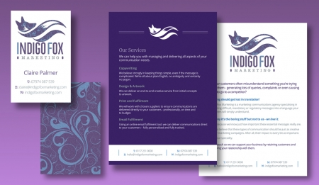Indigo Fox Marketing Gallery