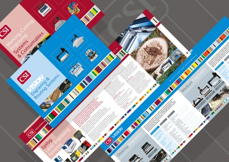 Brochure Designs Gallery